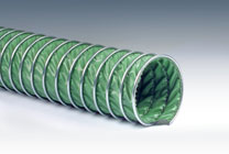 Węże KLN chemoodporne do mediów gazowych