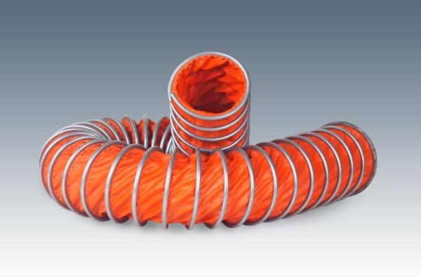 Węże odciągowe KLN odporne na związki chemiczny