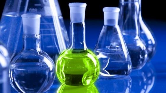 Węże dla przemysłu chemicznego