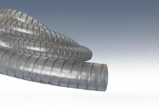 Węże do siewnika pneumatycznego